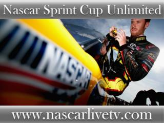 Online Nascar Sprint Unlimited Live Sprint Cup 2015