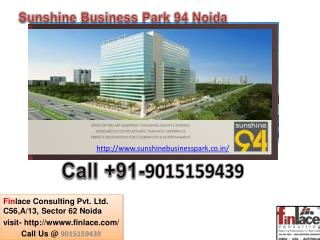 Sunshine Business Park