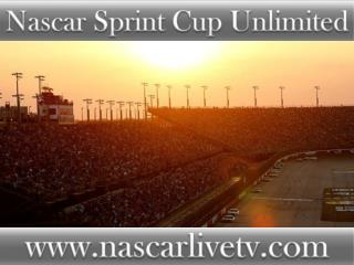 Nascar Online Sprint Unlimited