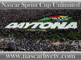 nascar in Daytona International Speedway live stream