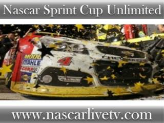 Nascar Sprint Cup 2015 Sprint Unlimited