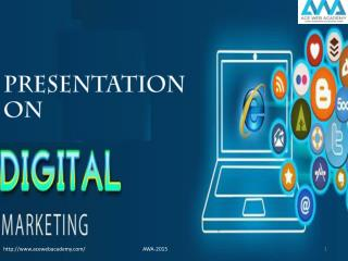 Internet marketing Training Institute