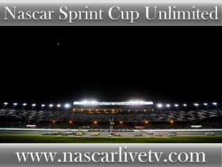Watch Nascar Online Sprint Unlimited