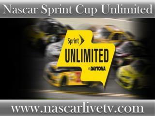Nascar Sprint Unlimited Online