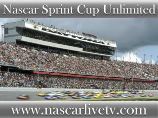 Watch Nascar Sprint Unlimited Sprint Cup