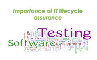 Importance of Software Testing Services