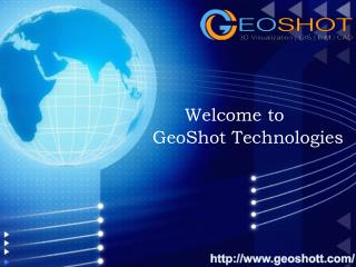 GeoShot Technologies: An Architectural Rendering Firm