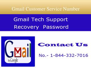 1-844-332-7016 Gmail Technical Support for Gmail Email