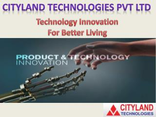 cityland technologies pvt ltd