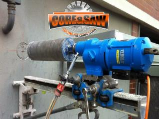 Experienced Concrete Drilling and Cutting Services