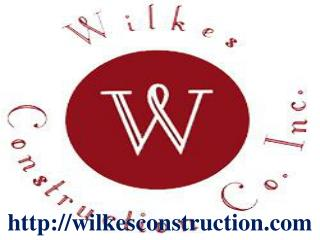 General Contractor Jefferson County AL
