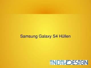 Samsung Galaxy S4 Hüllen Modelle und Preise – Handyhüllen