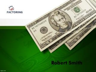Factoring - Small Business Financing Option