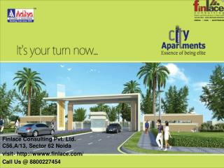 Aditya City Apartments
