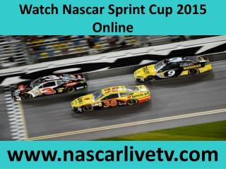 Watch Nascar Budweiser Duel 1 Sprint Cup