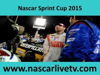 Live Nascar Streaming