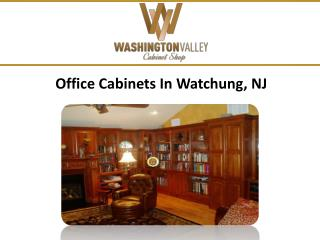 Office Cabinets In Watchung, NJ