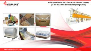 Importance of Barrier Films and Vacuum Pouches In Product Po
