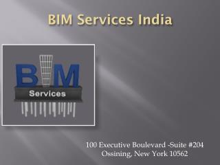 BIM provides constructive results for design team, manufactu