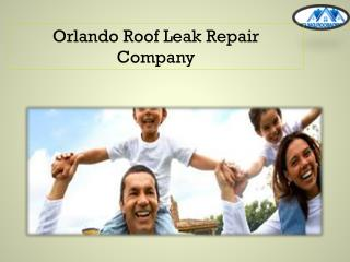 Florida Roofing Repair