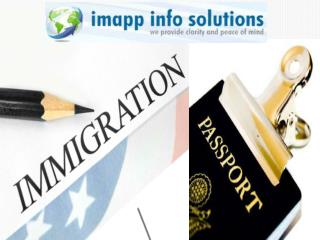 Where to Migrate - Imapp Info Solutions