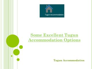 Some Excellent Tugun Accommodation Options