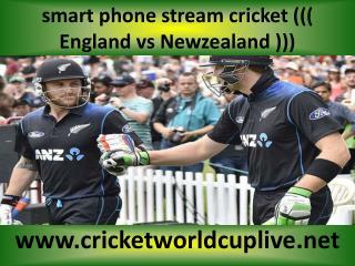 Live cricket hd ((( Newzealand vs England ))) 20 feb