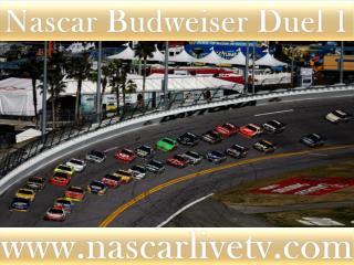 Nascar Sprint Cup Race Live