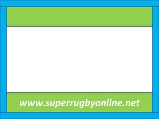 watch Rebels vs Waratahs Rugby online