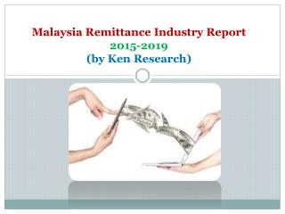 Malaysia Bill Payment Market 2019 - Research Report