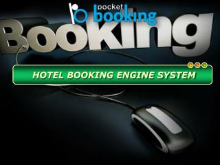 Web Based Hotel Booking System for Hoteliers