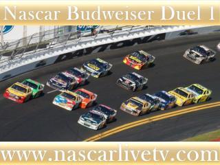 2015 Nascar Races Daytona 500
