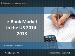 R&I: e-Book Market in the US 2014-2018