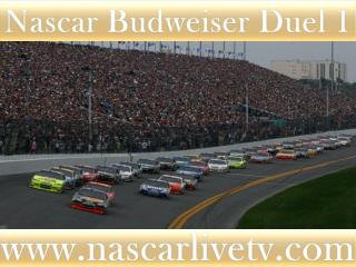 Nascar Daytona 500 streaming live online