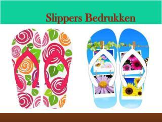 Slippers online bestellen