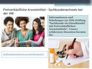 Definition - Freiverkäufliche Arzneimittel