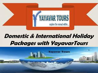 Best Tour & Travel Agency Delhi,India