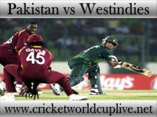 ((( stream Pakistan vs West indies )))