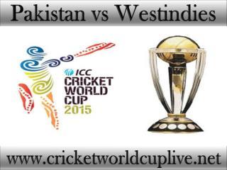 wathc cricket stream Pakistan vs West indies >>>>>