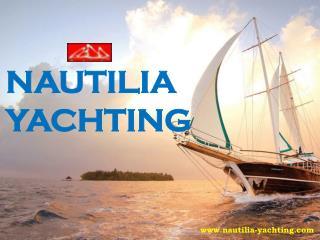 Corfu Yacht Rental