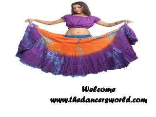 Tribal Skirts