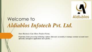 Aldiablos Infotech Pvt Ltd BPO Services