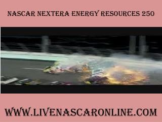 watch NextEra Energy Resources 250 live streaming