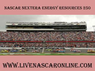 watch live nascar 2015 NextEra Energy Resources 250 live str