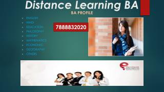 |$9278888320@@|BA Online Admission 2015-16 Degree Courses ||