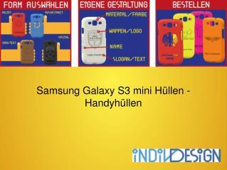 Samsung Galaxy S3 mini Hüllen Die Preise in Deutschland – Ha