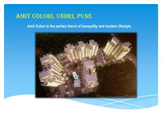 Amit Colori Undri Pune by Amit Enterprises