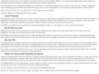 Instructions for choosing Houses for Sale in Logan Utah