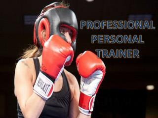 Best Boxing training in D�sseldorf (germany)