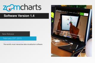 ZoomCharts New Software Version 1.4